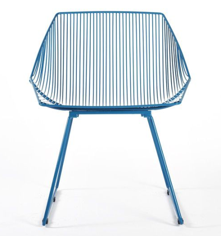 design bleu