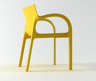 design jaune