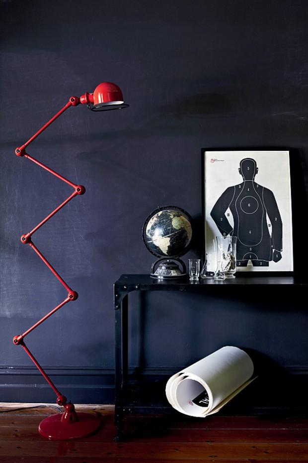 lampe articluée