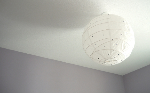 lampes pois